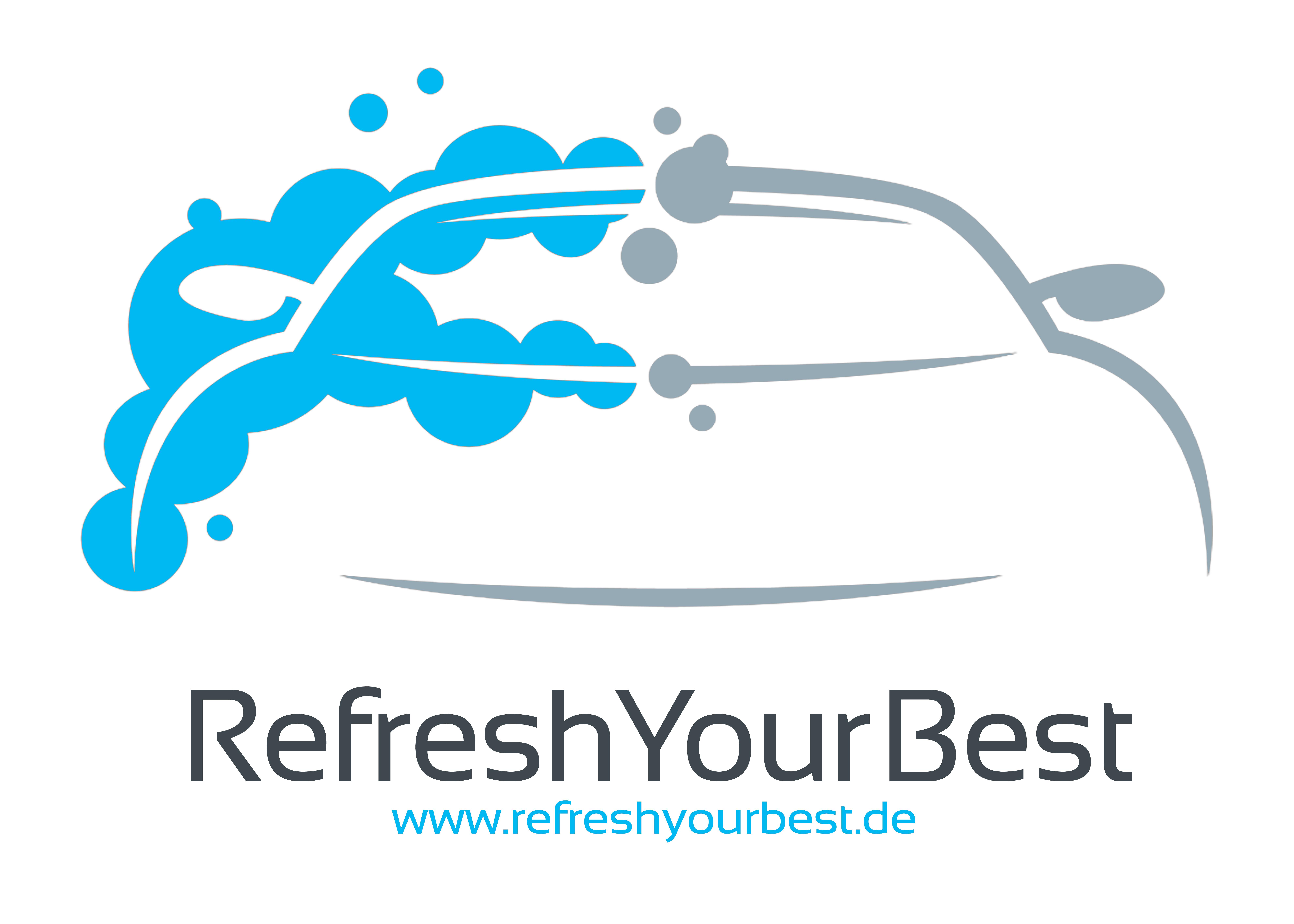 RefreshYourBest - Dein Online Shop für Fahrzeugpflege, Waschchemie und Aufbereitung