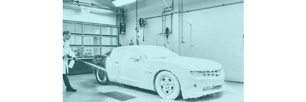 Snow Foam
