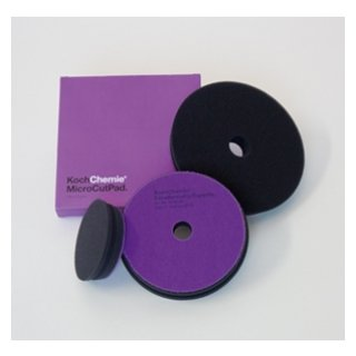 Koch Chemie Micro Cut Foam Pad lila Ø 126mm