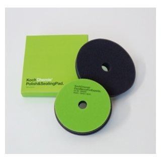 Koch Chemie Polish & Sealing Foam Pad grün Ø 150mm