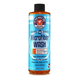 Chemical Guys Microfiber Wash 473ml