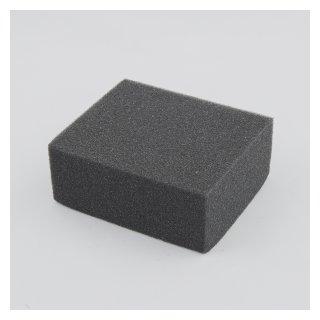 Koch Chemie Autoschwamm schwarz weich