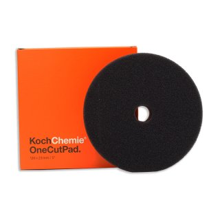 Koch Chemie One Cut Pad Ø 76mm