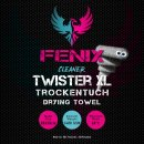 FENIX Cleaner Twister XL Trockentuch 1400GSM 80x50cm