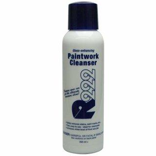 R222 Paintwork Cleanser - Lackreiniger