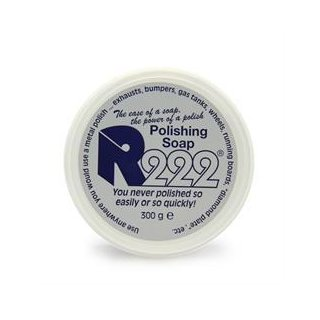 R222 Polishing Soap - Metallpolitur