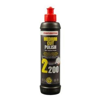 Menzerna Medium Cut Polish MC2200 - Feinschleifpaste
