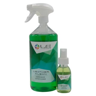 Liquid Elements Leather Clean Lederreiniger