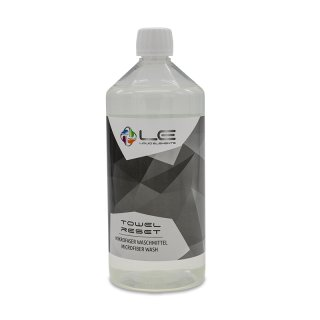 Liquid Elements Towel Reset Mikrofaser Waschmittel