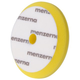 Menzerna Medium Cut Foam Pad gelb Ø 150 mm