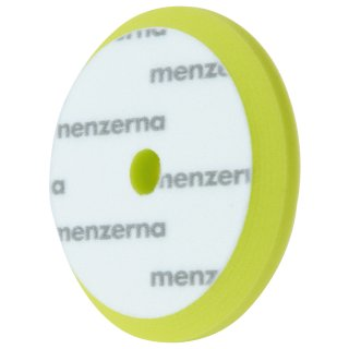 Menzerna Soft Cut Foam Pad grün Ø 150 mm
