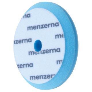 Menzerna Wax Foam Pad blau Ø 150 mm