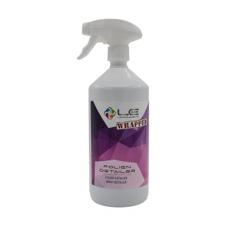 Liquid Elements WRAPPED Foliendetailer 1,0L