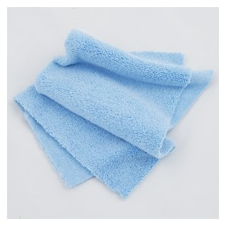 SET 2er Koch Chemie Profi-Microfasertuch blau