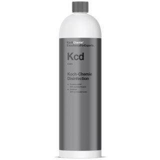 Koch Chemie Kcd Desinfektion